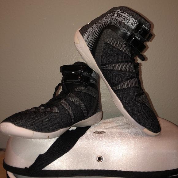 Titan Cheer Shoes   Poshmark